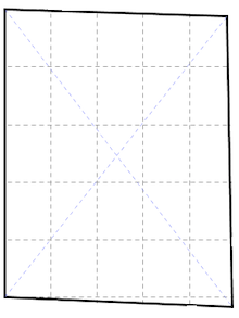 Calculer le nombre de carrelage d 39 une pi ce for Pose carrelage en chevron
